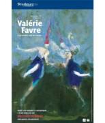 Valérie Favre, La première nuit du monde