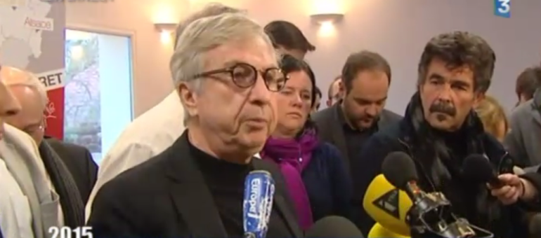 Régionales : Après une réunion de crise, Jean-Pierre Masseret maintient sa liste