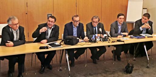 La plupart des élus strasbourgeois souhaitent que le FN ne dirige pas la grande région (photo JFG / Rue89 Strasbourg)