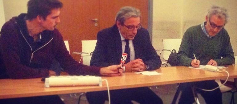 Régionales : à Strasbourg, le FN troisième à 18%, EELV se rebiffe au détriment du PS