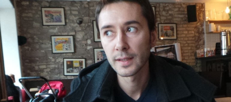 Pierre Chaput : «Django Reinhardt sera une pépinière artistique ancrée au Neuhof»
