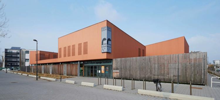 Le centre culturel Django Reinhardt confié à l'association BeCoze