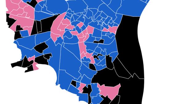 Régionales : le résultat dans tous les bureaux de vote de Strasbourg