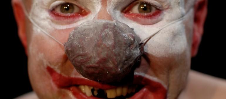 Ludor Citrik au TJP : un clown crado, mais bon pour le moral