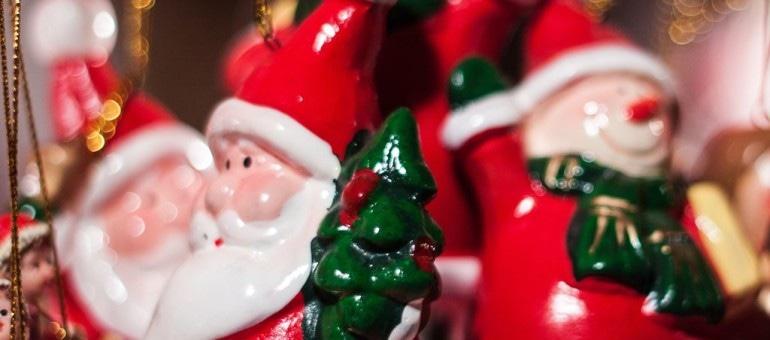Les mesures de sécurité du Marché de Noël légèrement assouplies