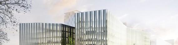 Le quartier d'affaires du Wacken devrait se concrétiser l'année prochaine (doc Oslo / AEA)