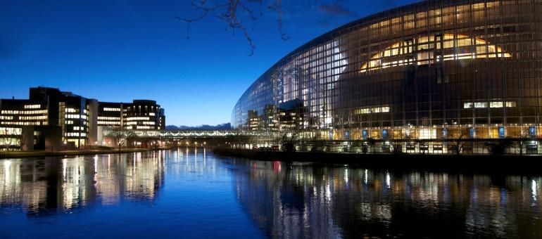 Amiante au Parlement européen: début du procès mercredi