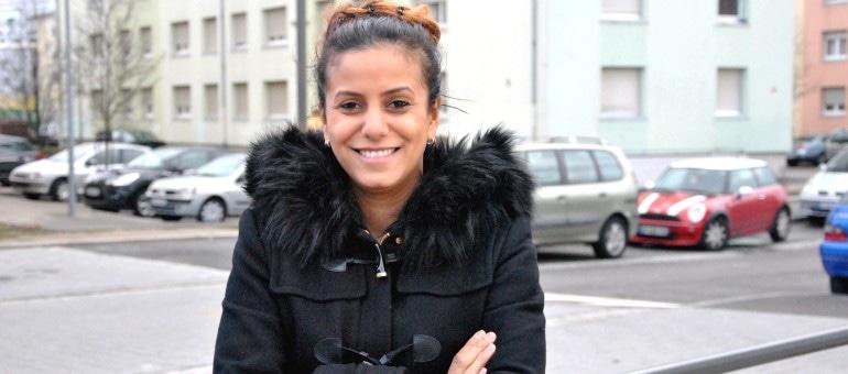Jamila Haddoum et son équipe ont mobilisé 48 quartiers au Challenge citoyen