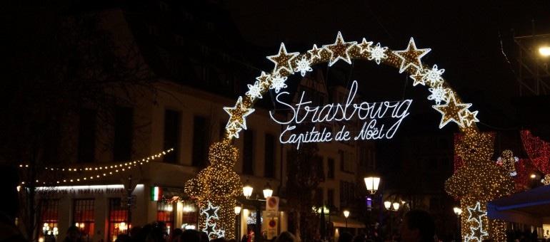Illuminations : la Ville rempile avec les Vitrines de Strasbourg