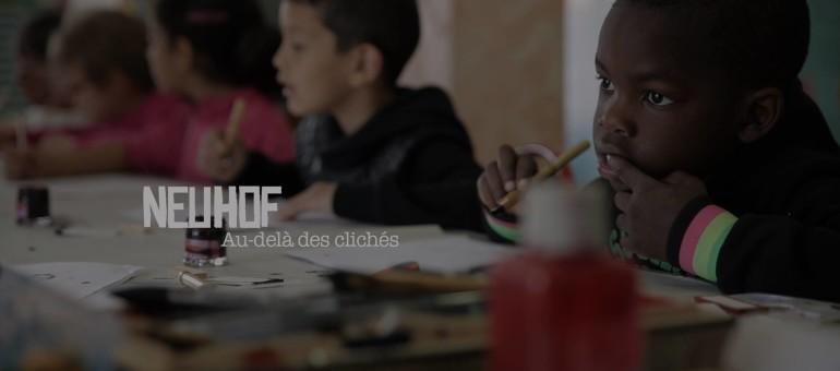 Dans un documentaire, Hamid Derrouiche dévoile le Neuhof