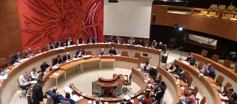 Pacte financier : pas de retrait de délégations à l'Eurométropole pour les récalcitrants