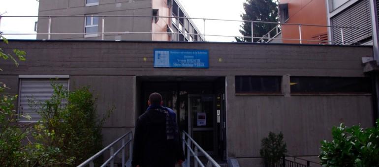 À la Robertsau, l'École européenne domine et la cité U s'incline
