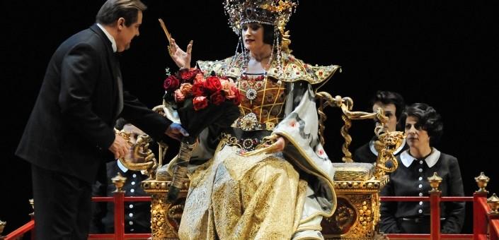 «L'Affaire Makropoulos» à l'Opéra du Rhin : vanité moderne de Janácek