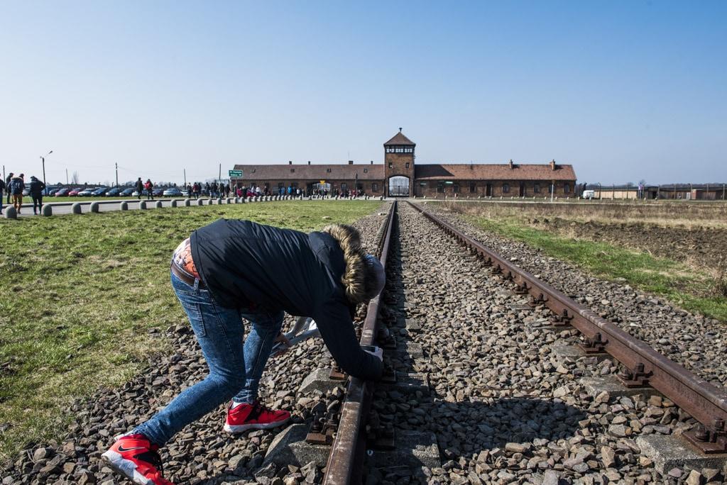 La révolte du Sonderkommando d'Auschwitz II-Birkenau | L ...