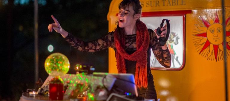 Un festival Giboul'Off en mode péplum du 21 au 24 avril au Molodoï