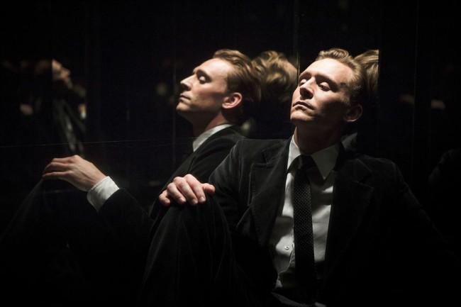 Tom Hiddleston, prisé par tous les cinémas