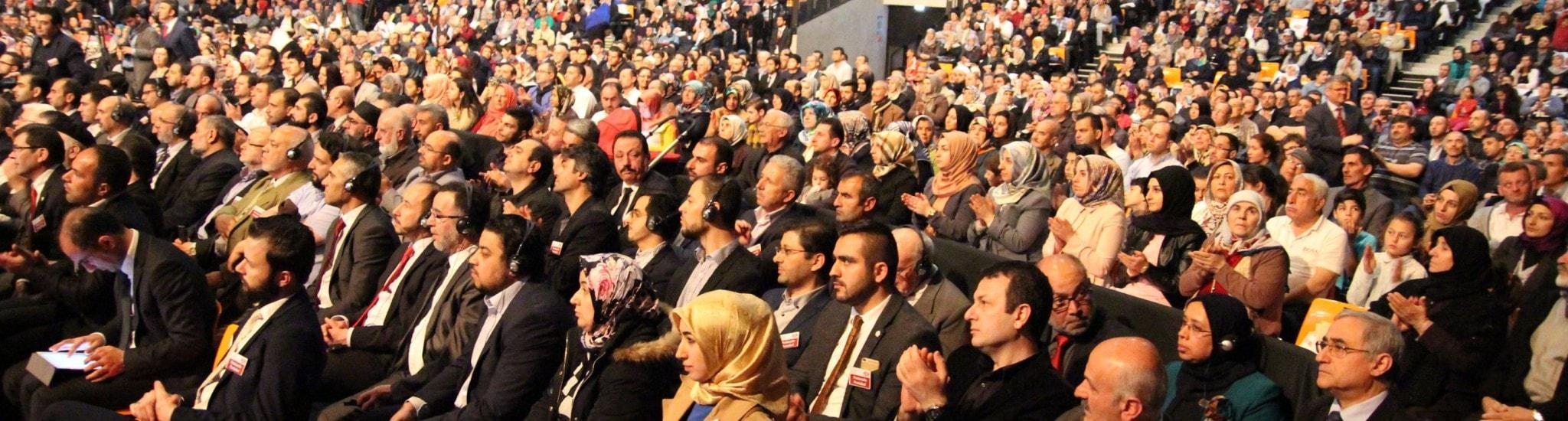 Le grand mufti de Turquie soigne sa diaspora à Strasbourg