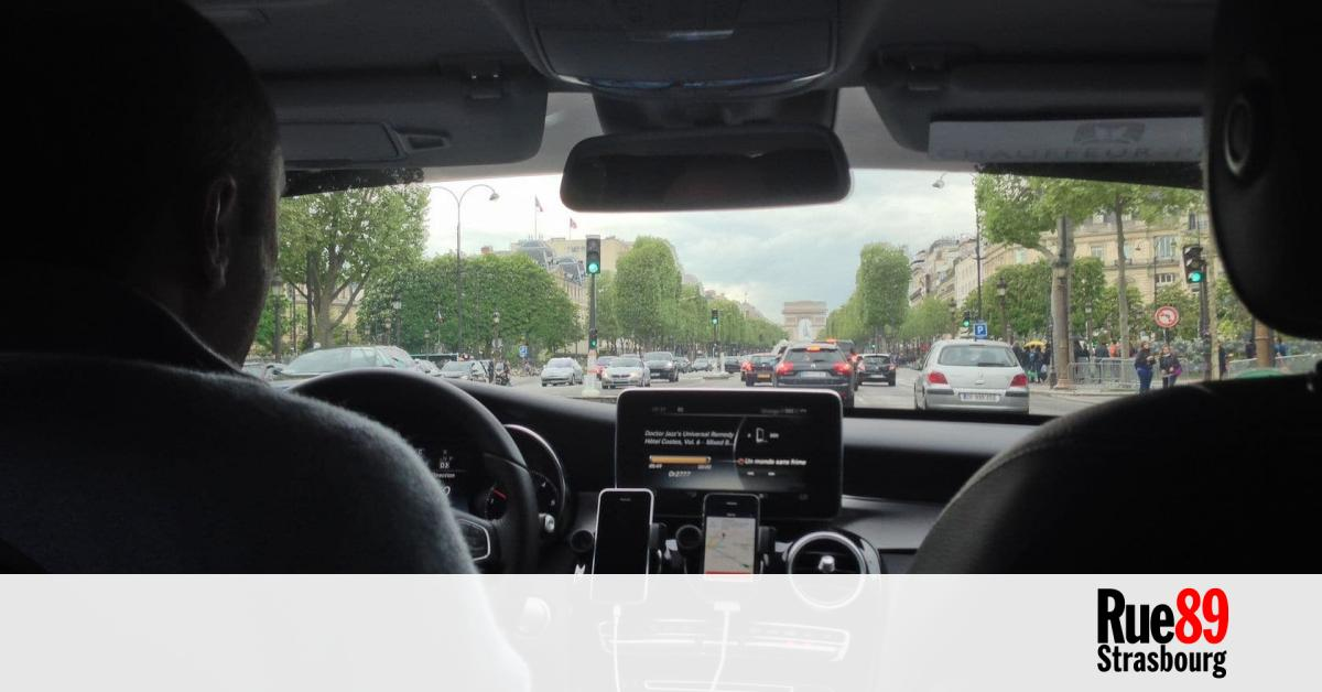 Bureaux uber paris wohnanlage bei paris von brenac gonzalez
