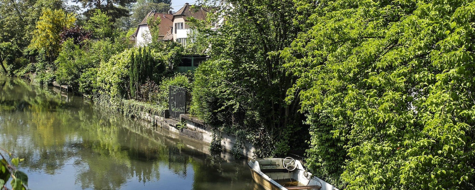 Les Journées d'été d'Europe Écologie – Les Verts se tiendront à Strasbourg fin août