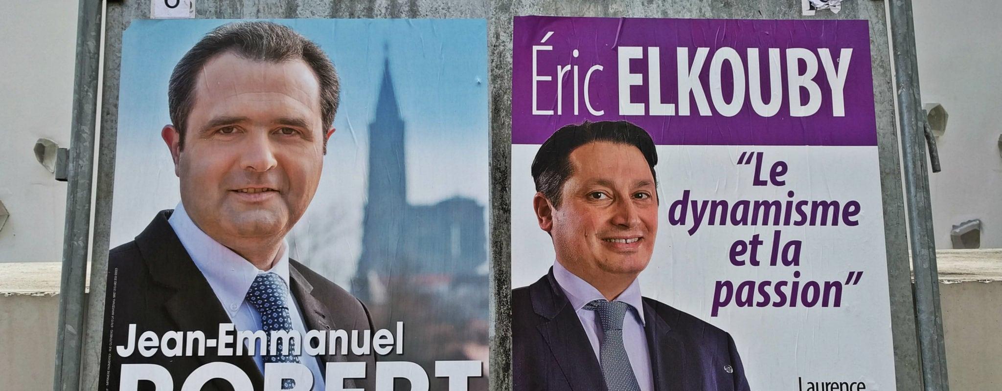 Législative partielle : Strasbourg se choisit un nouveau député