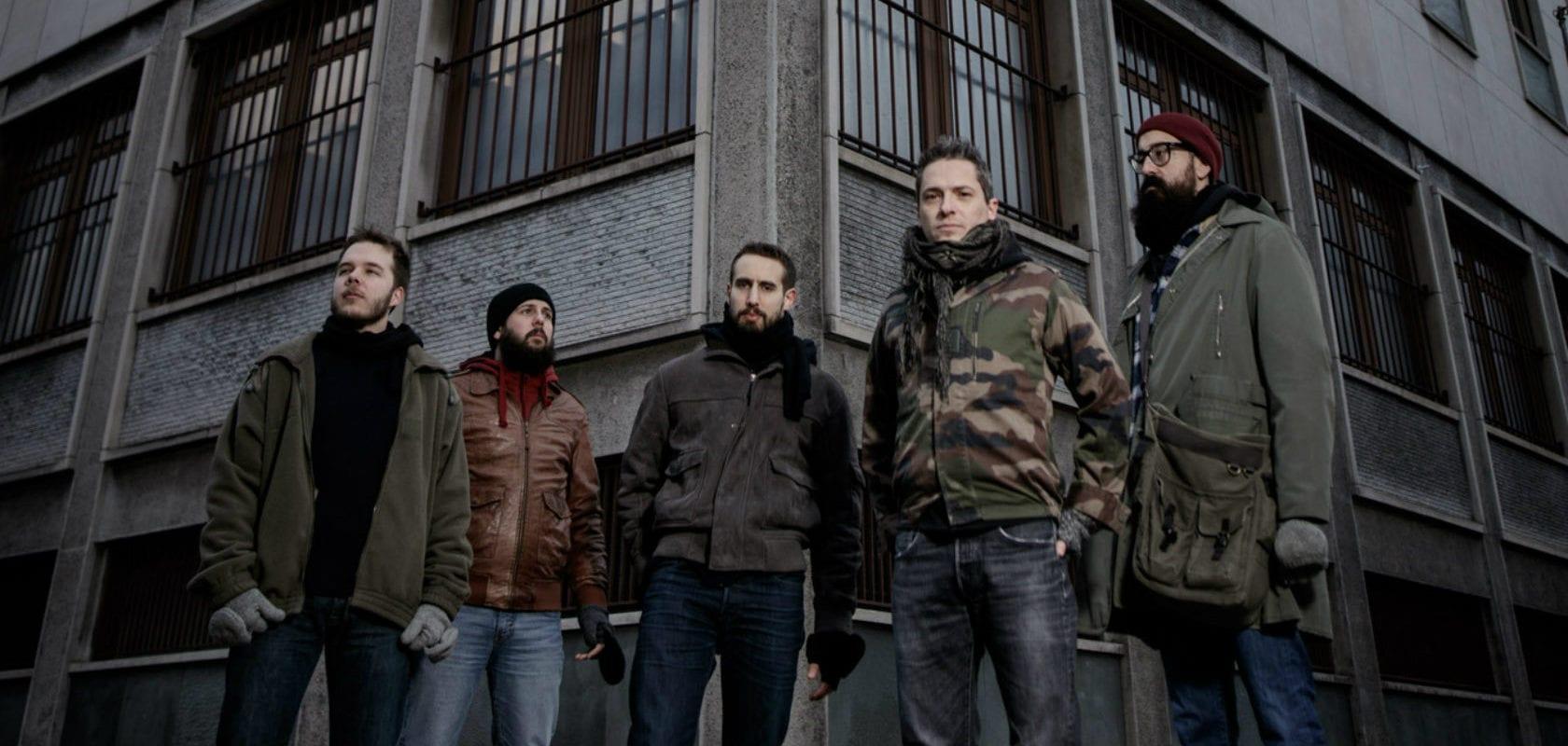 LDDSM, parrains strasbourgeois du stoner, en concert mardi avec leur 3e album