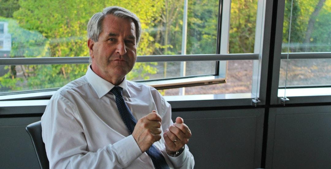 [Grand Entretien] Philippe Richert : «on ne reviendra plus sur la réforme territoriale»