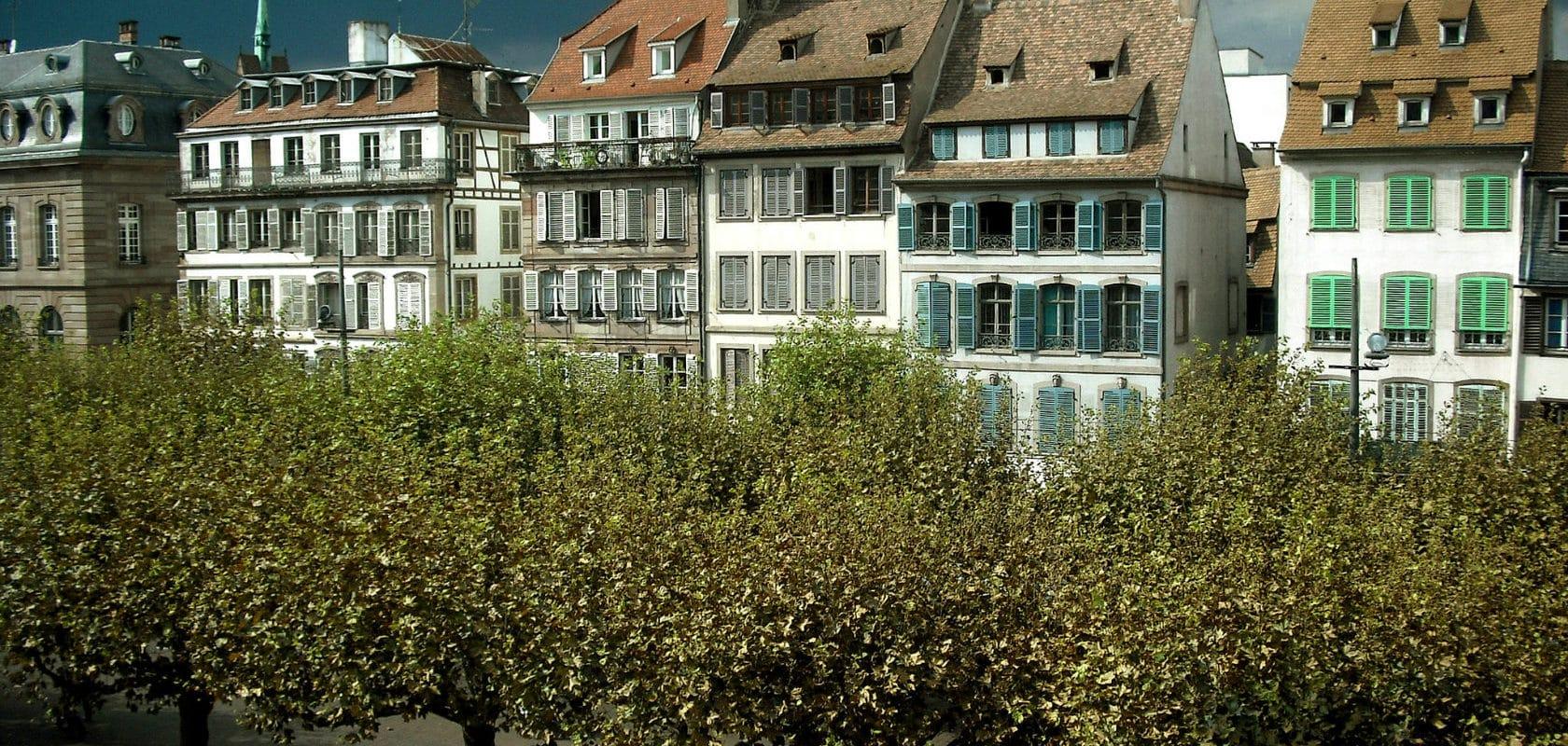 L'Eurométropole de Strasbourg s'attaque aux logements vacants