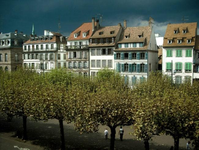 3300 appartements sont inutilisés depuis plus de 3 ans à Strasbourg (photo Klovovi / Flickr / cc°