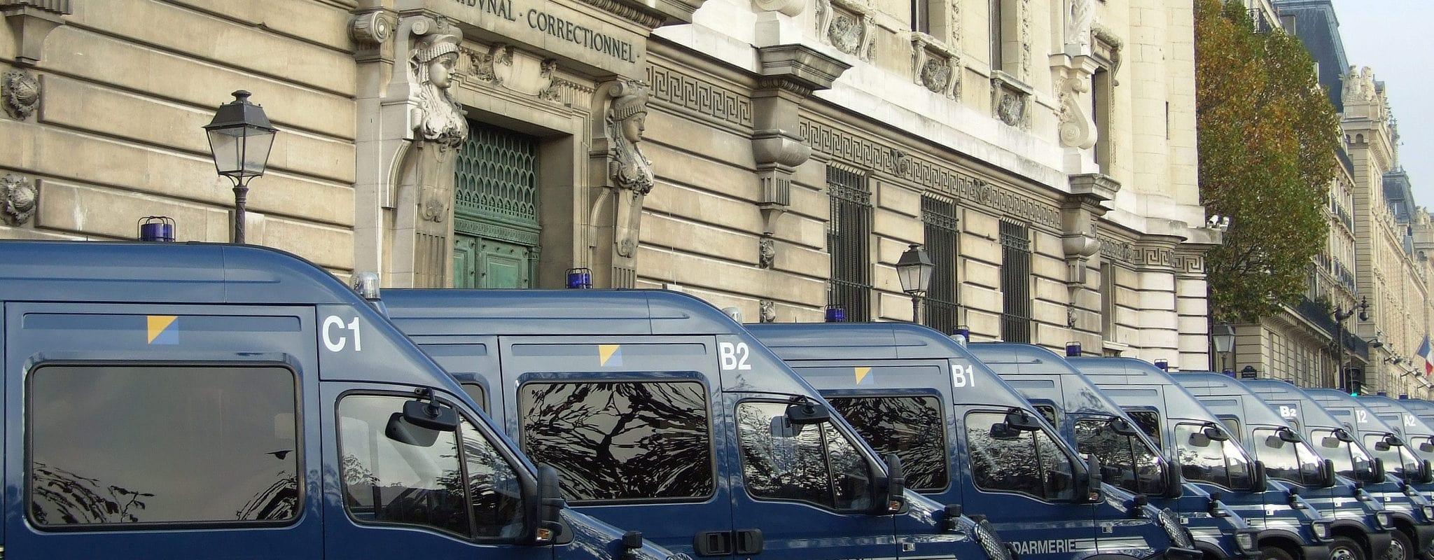 Relisez le compte-rendu de la 2e journée du procès des djihadistes de «la filière de Strasbourg»