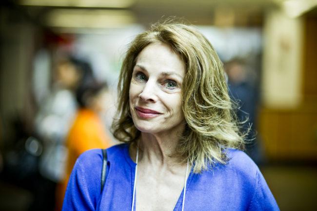 Natasha Vita-More, présidente de Humanity+ et signataire de la Déclaration. (Photo: Flickr/CC)