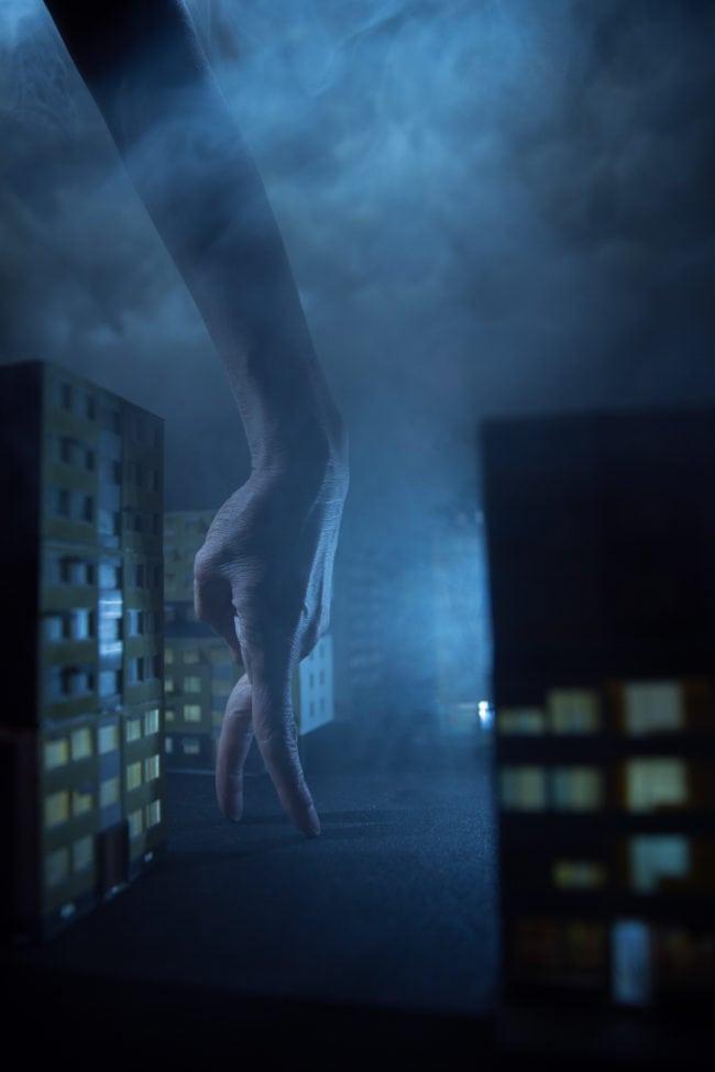 """""""Cold Blood"""" (Photo Julien Lambert)"""