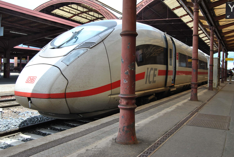 nouveaux trains allemands strasbourg 1h45 de francfort 3 fois par jour. Black Bedroom Furniture Sets. Home Design Ideas