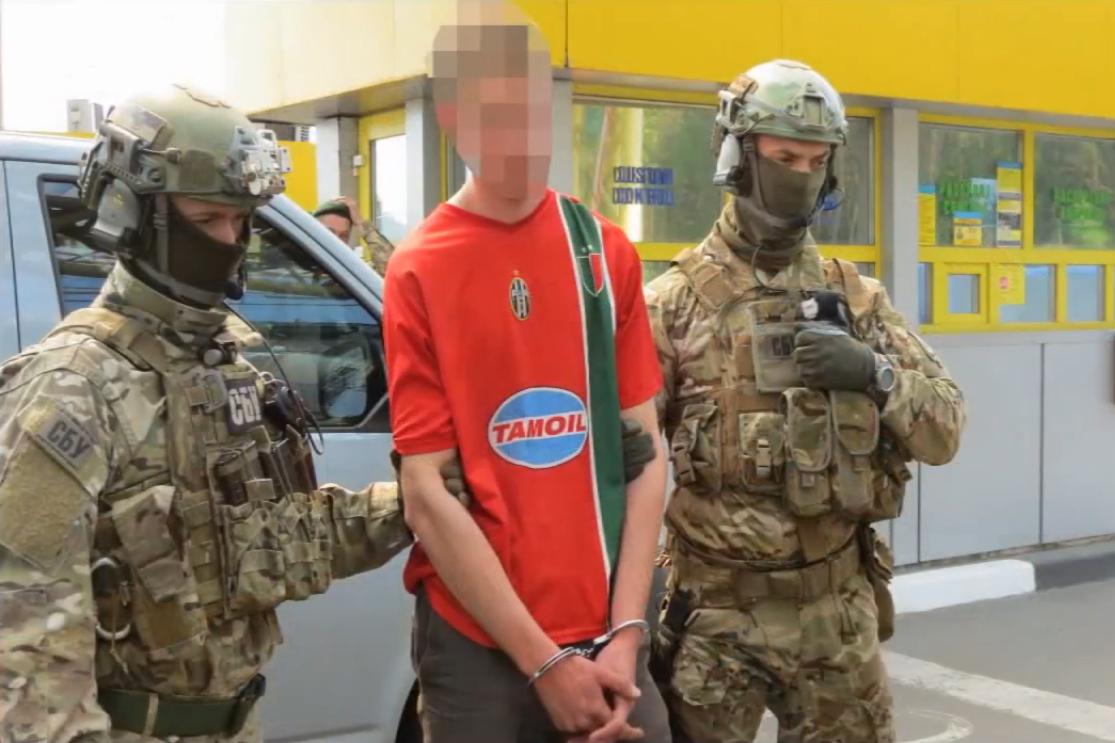 Un Alsacien arrêté en Ukraine prévoyait quinze attentats en France