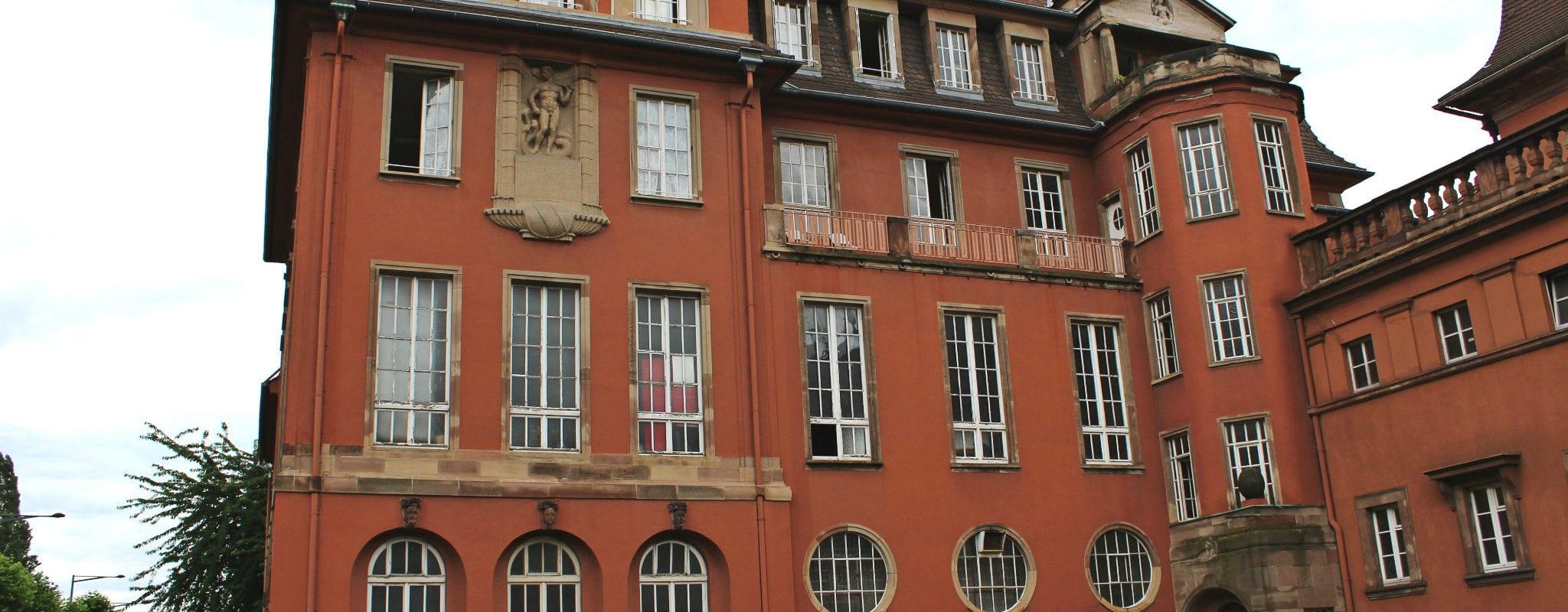 Aux Bains municipaux de Strasbourg, le sport-santé a évincé l'hôtel de luxe