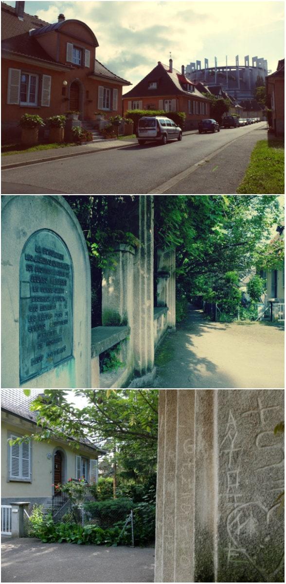 La Cité Ungemach (Photos MM / Rue89 Strasbourg)