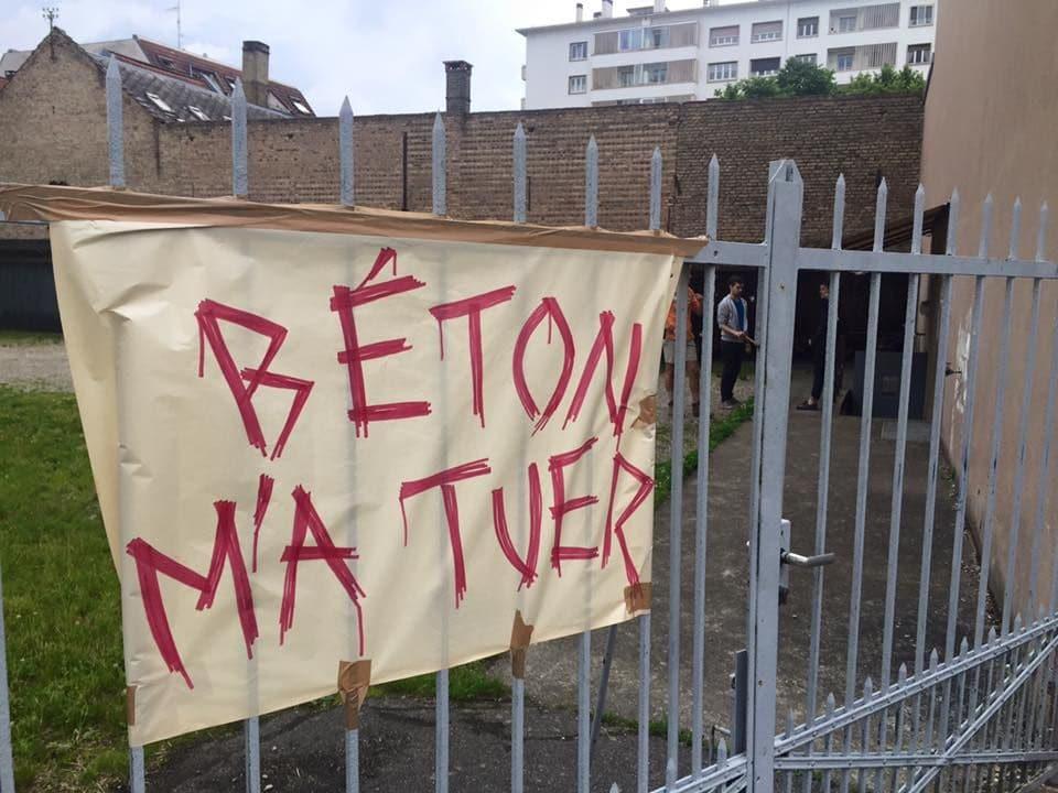 Samedi, manifestation contre la destruction du Foyer Saint-Louis