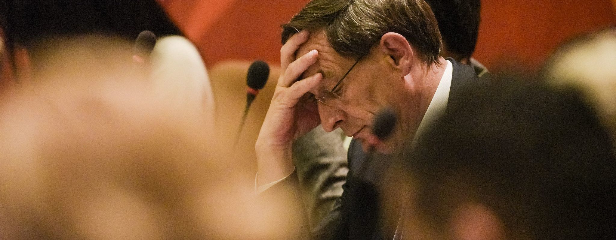 Les hausses d'impôts ont produit leurs effets sur le budget de l'Eurométropole