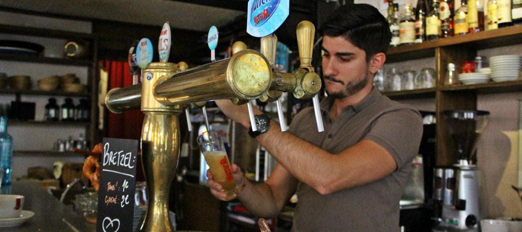 Sept bars où éviter l'Euro de foot à la télé