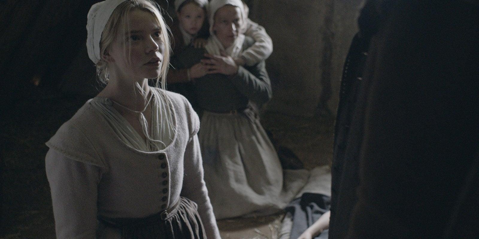 The Witch ou la suprématie du contexte