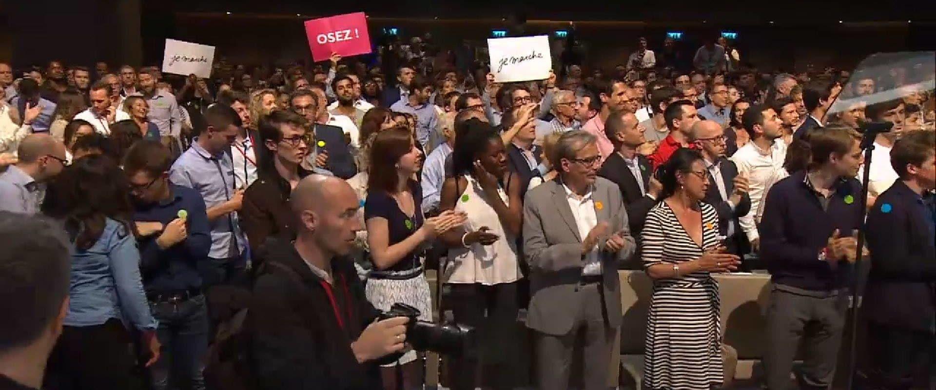 Roland Ries rêve de gauchiser la majorité présidentielle