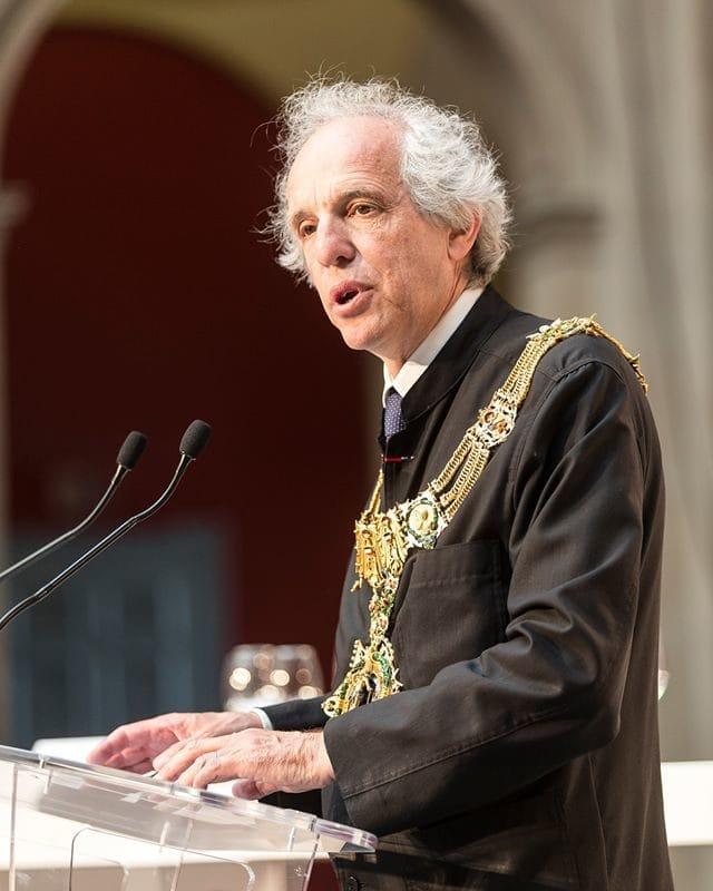 Le président de l'Université Alain Beretz en partance vers le ministère de la Recherche