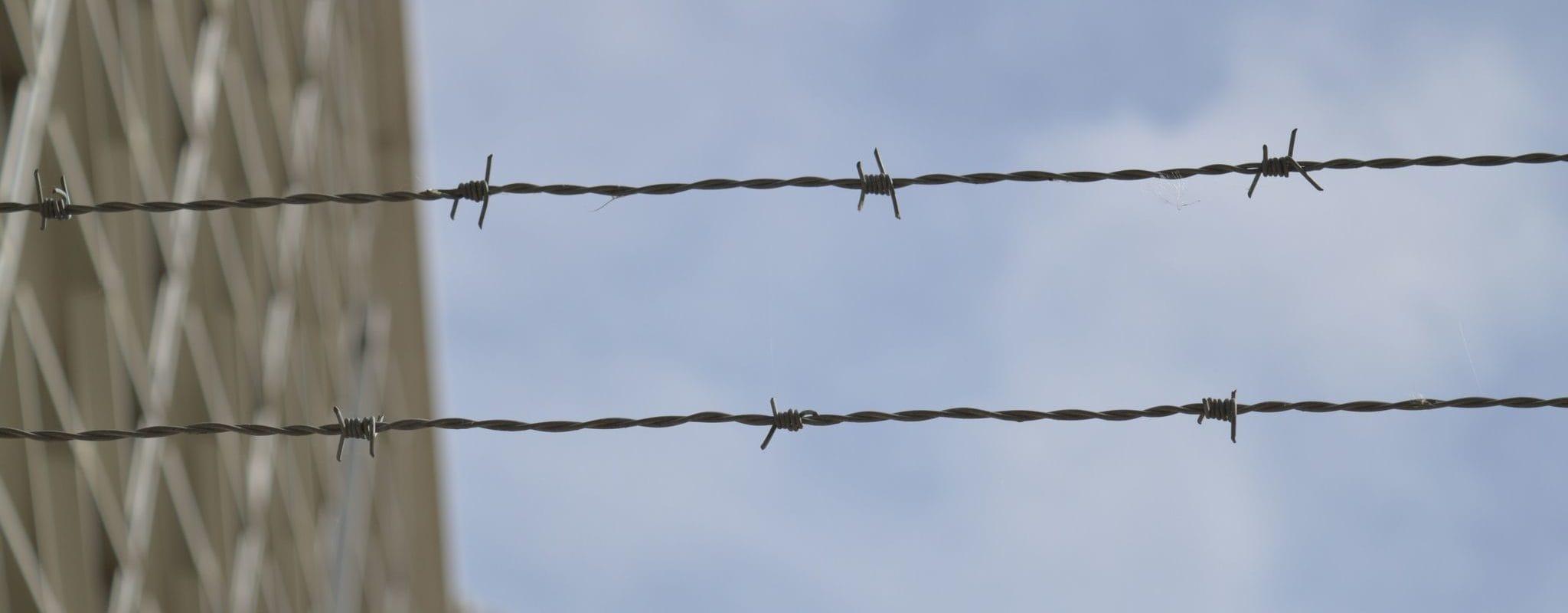 La prison prévue à Strasbourg sera construite à Colmar