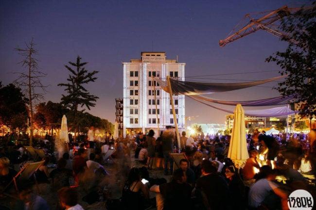 L'année dernière, près de 3 500 personnes s'étaient rendu au festival. (Photo: Edgefest)