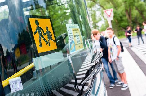 Augmentation de tarifs avant de passer les autocars à la Région Grand Est (photo département du Bas-Rhin)