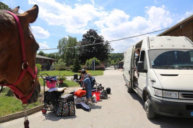 Le retour du championnat de France de Lamotte (photo LL / Rue89 Strasbourg / cc)