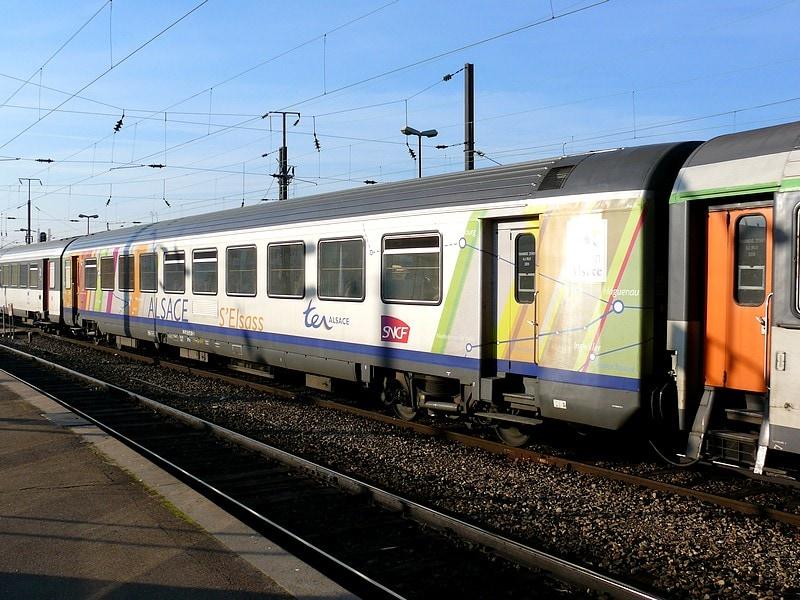 Quatre mois de perturbations pour les trains au sud de Strasbourg