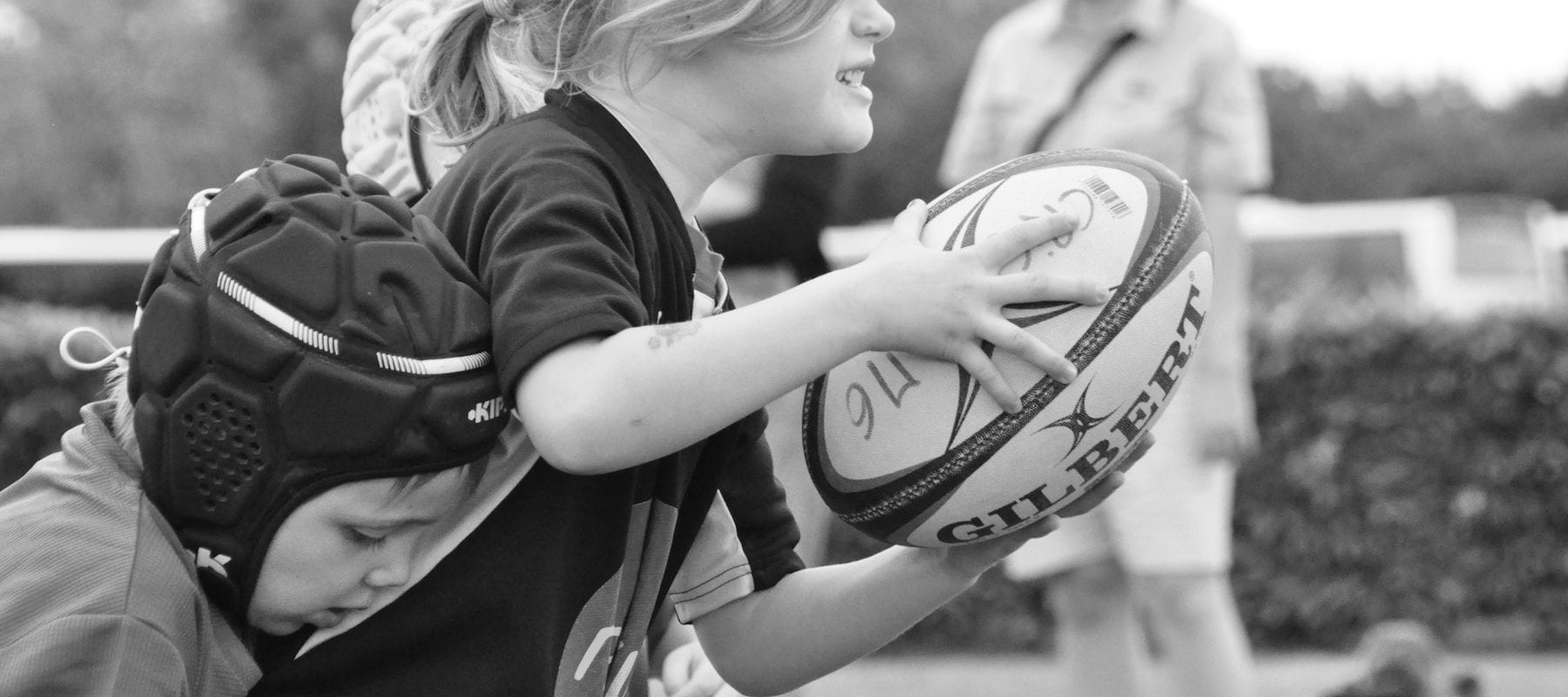 Au club de rugby d'Illkirch, comme une famille mais qui vise la cour des grands