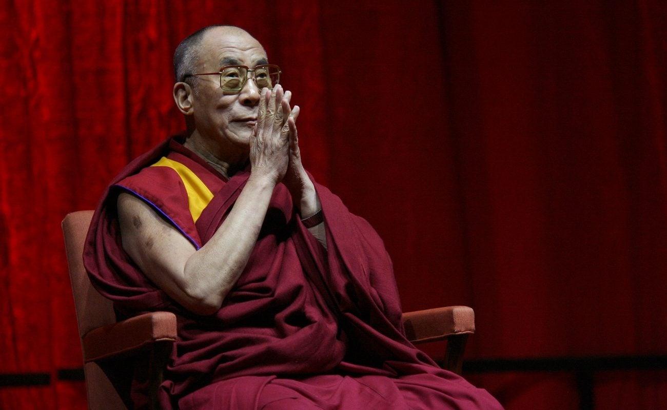 Enseignements et conférences du Dalaï-Lama à Strasbourg du 15 au 18 septembre
