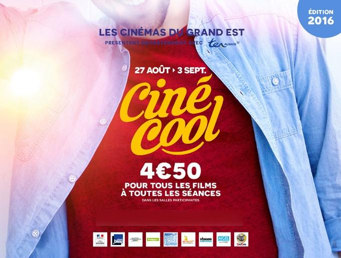 Ciné-Cool ou le cinéma des nouvelles rencontres