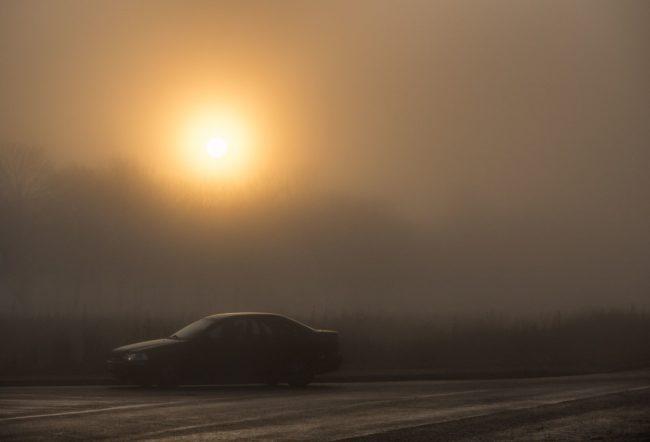 La pollution à l'ozone est issue d'une combinaison de facteurs météorologiques et humains (Photo Ulf Bodin / FlickR / cc)